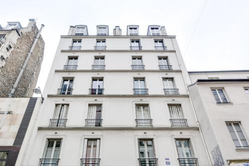Rue Roquette photo 8