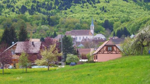 Accommodation in Winkel