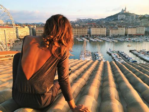 18 Quai Du Port, Marseille, 13002, France.