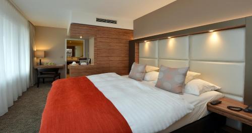 Best Western Plus Delta Park Hotel - Mannheim