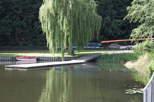 Wassersport-Appartements am Stößensee photo 20