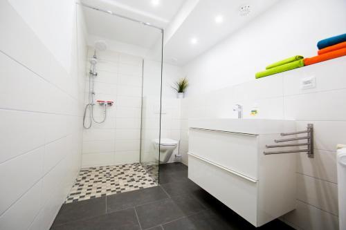 Wassersport-Appartements am Stößensee photo 4