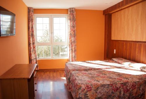 Economy Double Room with extra bed