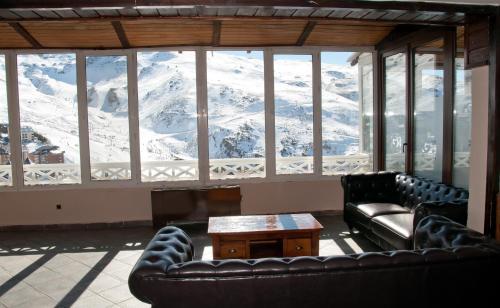 Hotel Reino Nevado - Sierra Nevada