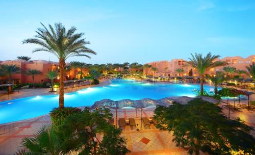 . Jaz Makadi Oasis Resort