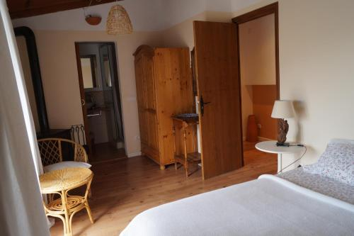 Sa Plana Petit Hotel фото номерів