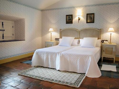 Standard Double or Twin Room - single occupancy Casa Palacio Conde de la Corte 16
