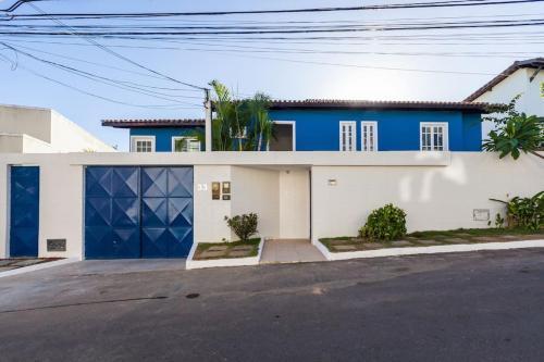 รูปภาพห้องพัก Casa de Praia Itapuã II