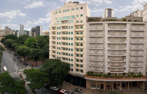 Marabá Palace Hotel Main photo