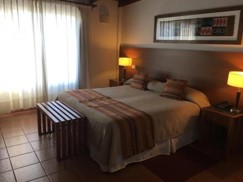 Фото отеля Hotel Waynay Killa
