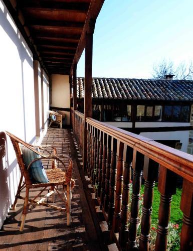 Habitación Doble - 1 o 2 camas Posada Real El Prado Mayor 26