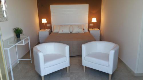 . Hotel L'Alguer