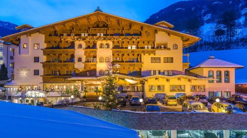 Hotel Neue Post Hippach
