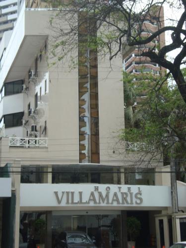 . Hotel Villamaris