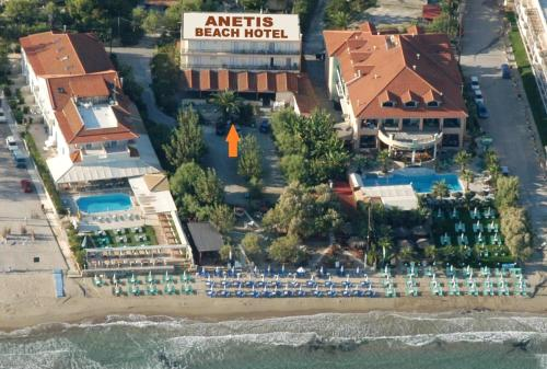 . Anetis Hotel