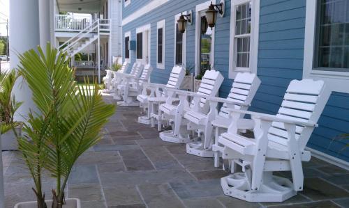 Buckingham Hotel Ocean City