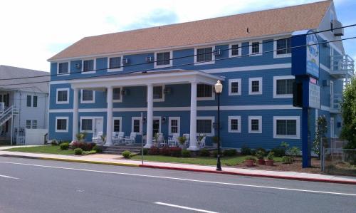 Buckingham Hotel Ocean City - Ocean City, MD 21842