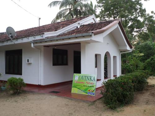 Ovinka home stay