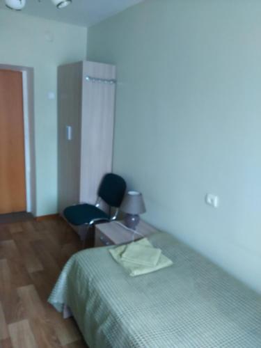 Mini Hotel Vyshka