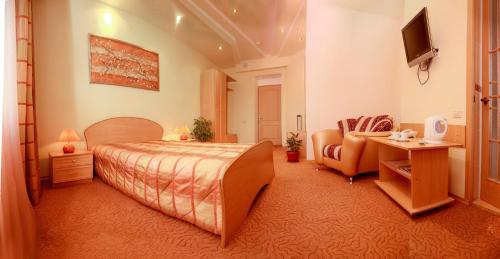 . Hotel Granat