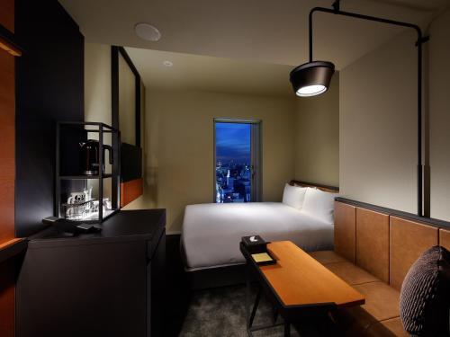 Shinjuku Granbell Hotel photo 60