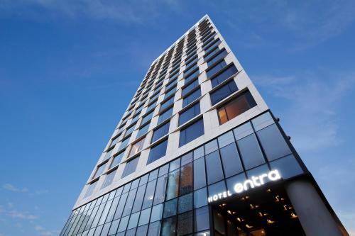 Hotel Hotel Entra Gangnam