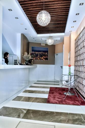 Hotel HLG CityPark Pelayo photo 28