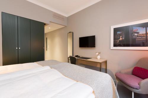 Elite Hotel Adlon photo 41