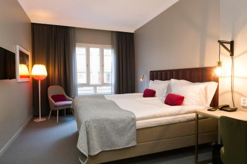 Elite Hotel Adlon photo 42