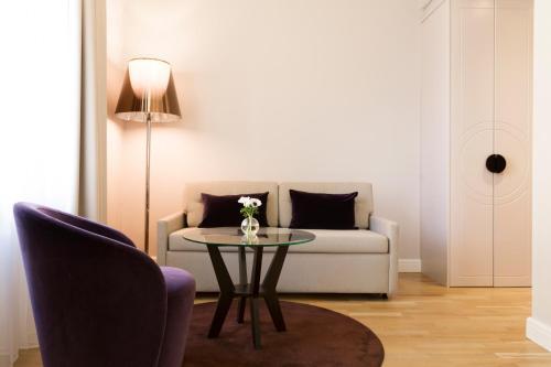 Fotos de quarto de Elite Hotel Adlon