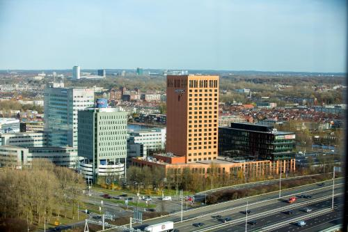 HotelVan der Valk Hotel Utrecht