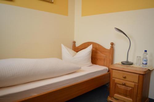 . Hotel Seehalde