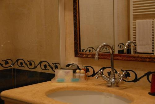 Pensione Accademia - Villa Maravege Классический двухместный номер с 1 кроватью или 2 отдельными кроватями