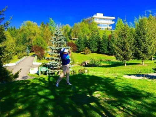 . Lac de Verde - Golf&Leisure Resort