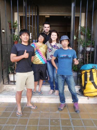 Hotel Hostel Lucila