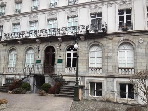 Le Palais d'Etigny - Apartment - Luchon - Superbagnères