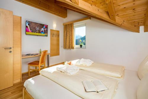 Фото отеля Aparthotel Alpendiamant Serfaus Wachter GmbH