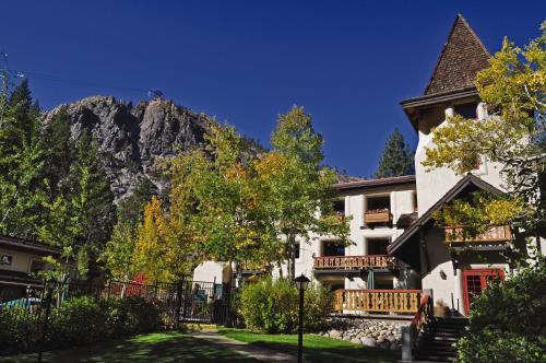 WorldMark Olympic Village Inn - Hotel - Olympic Valley