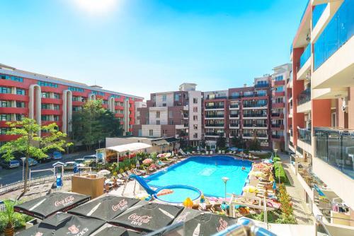 . Admiral Plaza Hotel