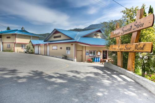 . Motel Bathgate Marina