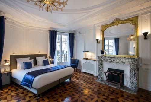 Vestay George V - Hôtel - Paris
