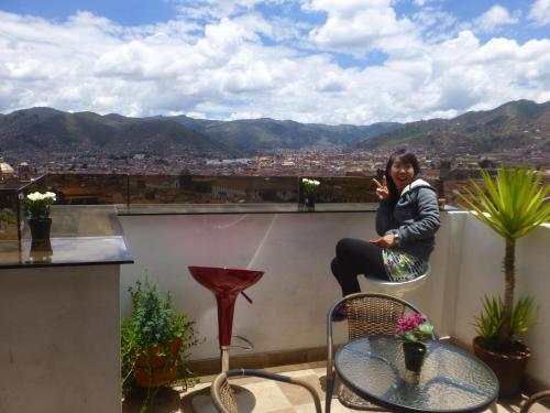 HotelHostal Casa Del Inka