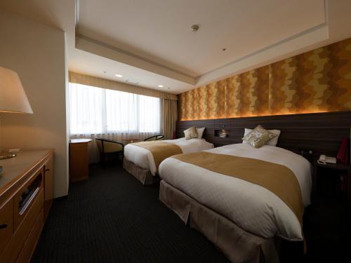 KKR Hotel Kumamoto image