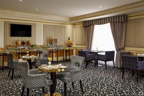Makkah Hotel room photos