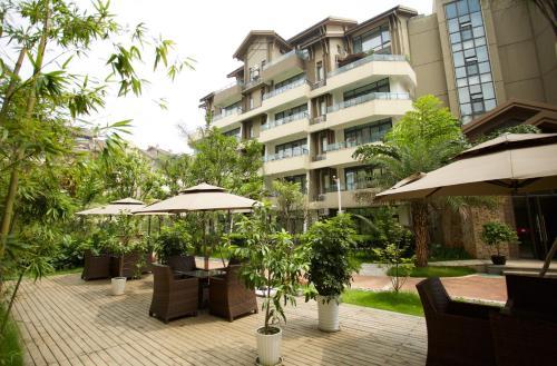 Emeishan Garden City Hotel And Resorts