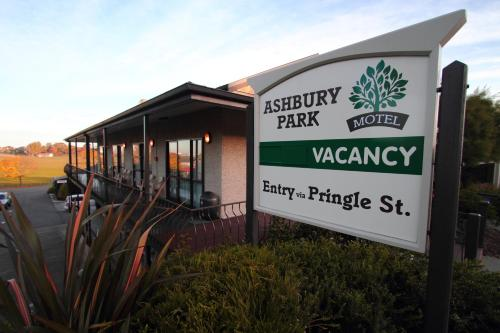 Ashbury Park Motel - Accommodation - Timaru