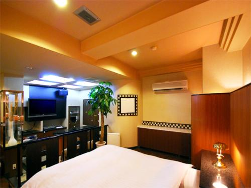 RR酒店(僅限成人) Hotel RR (Adult Only)