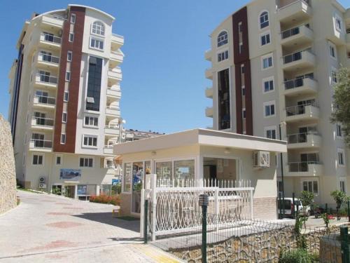 Avsallar Orion Resort Gülay 18 indirim kuponu