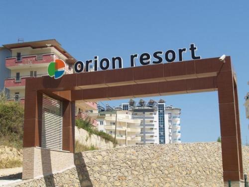 Avsallar Orion Resort Zara 20 rezervasyon