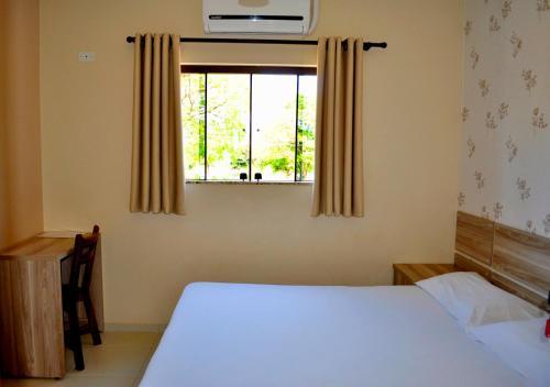 . Hotel Maranhão